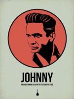 Johnny 2 Fine Art Print