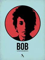 Bob 2 Fine Art Print