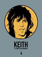 Keith Fine Art Print