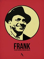 Frank 2 Fine Art Print