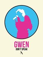 Gwen 2 Fine Art Print