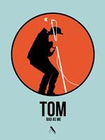 Tom Fine Art Print