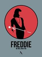 Freddie Fine Art Print