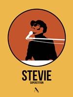 Stevie Fine Art Print