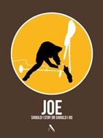 Joe Fine Art Print