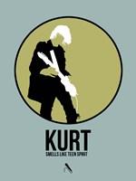 Kurt Fine Art Print