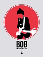 Bob Fine Art Print