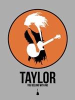 Taylor Fine Art Print