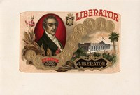 Liberator Fine Art Print