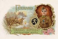 Fernand Fine Art Print