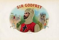 Sir Godfrey Fine Art Print
