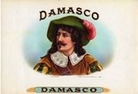 Damasco Fine Art Print