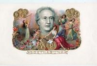 Goethebund Fine Art Print