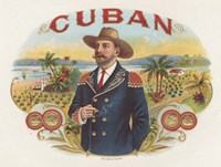 Cuban Fine Art Print