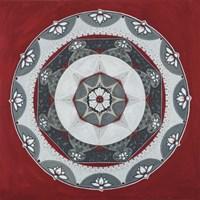 Everything Mandala Fine Art Print