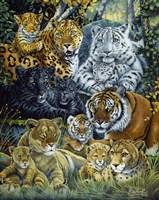 The Mother's Pride Fine Art Print