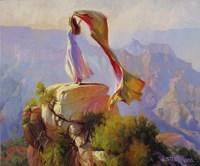 Spirit of the Canyon Fine Art Print