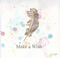 Make A Wish Fine Art Print