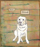 Best Friend Fine Art Print