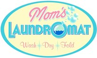Mom's Laundromat Fine Art Print
