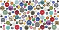 Buttons Fine Art Print