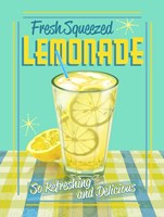 Lemonade 2 Fine Art Print