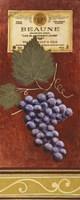 Grapes 2 Framed Print