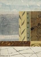 Grasses 1 Framed Print