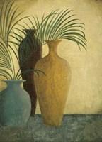 Three Vases II Fine Art Print