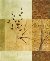 Wheat I Fine Art Print