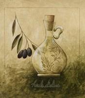 Olive Oil II Fine Art Print