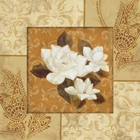 Magnolia 1 Fine Art Print