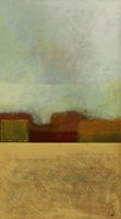 Country Abstract I Fine Art Print