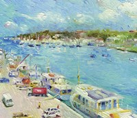 Bahamas Fine Art Print