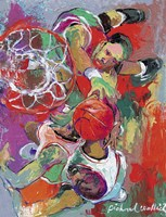 Basketball Fine Art Print