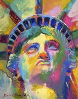 Liberty 2 Fine Art Print
