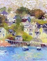 Maine Fine Art Print