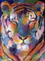 Tiger 1 Fine Art Print