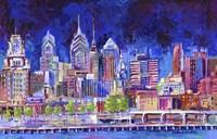 Philadelphia Fine Art Print
