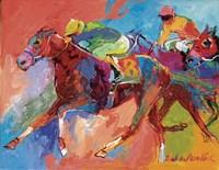 Horse 3 Fine Art Print