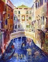 Venice Fine Art Print