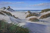 Buxton Sand Dunes Fine Art Print