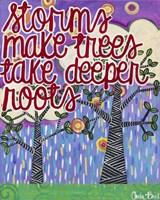 Deeper Roots Fine Art Print