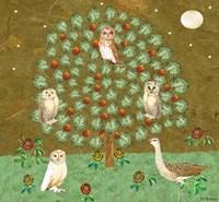 Bird Call III Fine Art Print