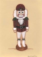 Nutcracker I Fine Art Print