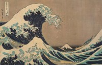 The Wave Fine Art Print