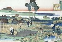 Farmers Fine Art Print