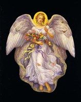 Angels 1 Fine Art Print
