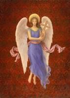 Angel 13 Fine Art Print