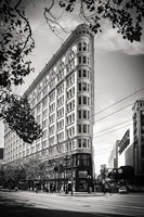 The Phelan Building Fine Art Print